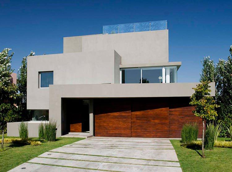 Casa de la Cascada / Andrés Remy
