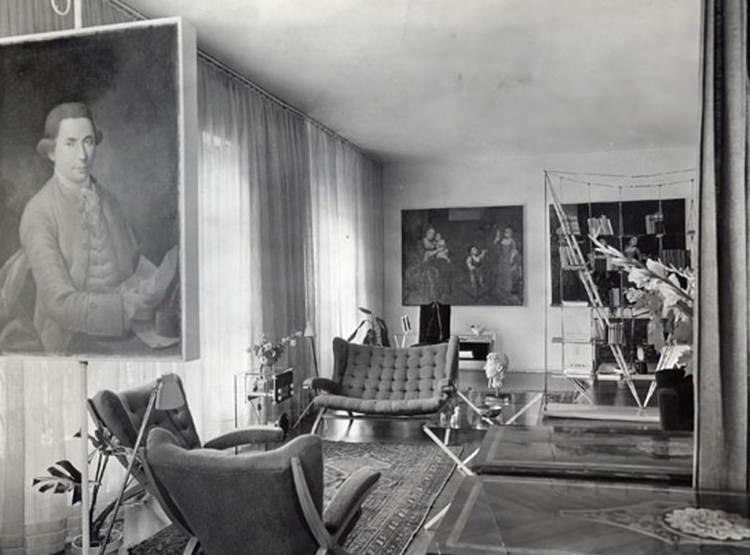 Casa-Albini---Franco-Albini