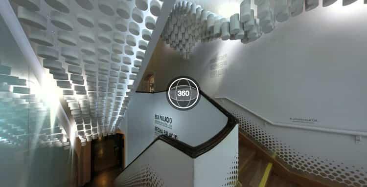 La Nube / Arquitecta Mecha Palacio y Diseñadora Industrial Bea Palacio