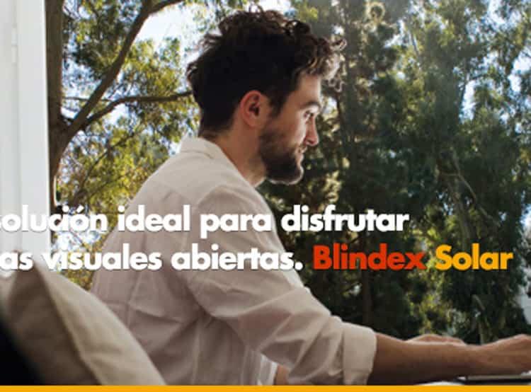 Blindex® Solar
