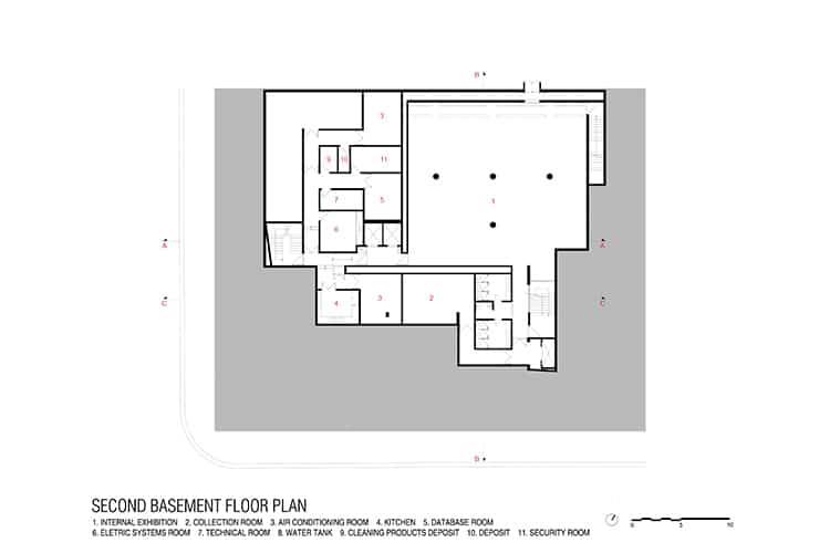 porto-seguro-cultural-center_006_second-basement-floor-plan