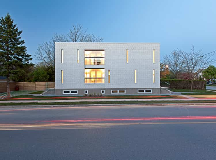 Patio House / RZLBD
