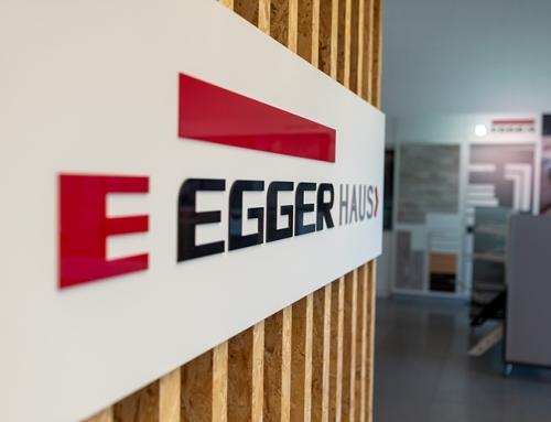 EGGER presenta un estado financiero estable para la primera mitad de su año fiscal