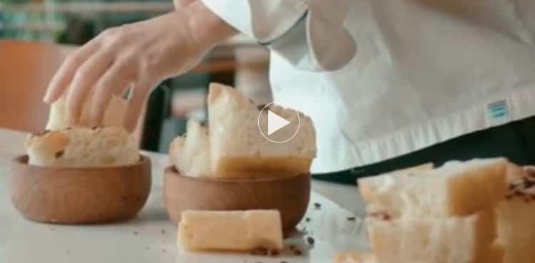Pablo Massey nos habla de las mesadas de su cocina
